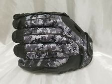 Adidas Ball Glove 11 Inches Eazy Close Ts1100Dc Black Camo