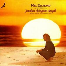 NEIL DIAMOND Jonathan Livingston Seagul SOUNDTRACK VINYL LP STEREO © 1973