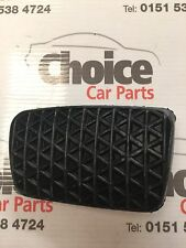 Genuine Vauxhall  Astra J Zafira C Tourer Brake Pedal Rubber Pad  Automatic Cars
