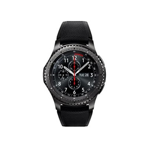 Samsung Gear S3 Frontier R765T 46mm Gray (T-Mobile) Bad Touch Cannot Activate