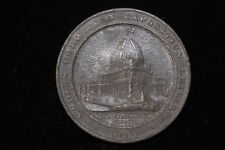 """1893 United States. Medal. """"World's Columbian Exposition, Chicago""""."""