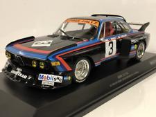 Minichamps 155762603 BMW 3.5 CSL De Fierlant/Grohs 6H Silverstone 1976