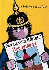 Neues vom Räuber Hotzenplotz / Räuber Hotzenplotz Bd.2 von Otfried Preußler (196