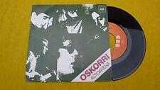 "Oskorri – Astoarena (EX+/EX+)  Folk 1977 Vasque 7""  ç"