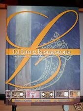 LA LIRA E LA SUA STORIA  Il Resto del Carlino facsimile di 71 Banconote d'Italia