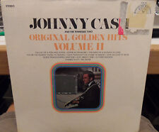 Johnny Cash and the Tennessee Two - Original Golden Hits Volume II LP BRAND NEW