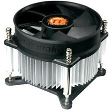 Thermaltake Clp0556 Cpu Cooler - 1 X 92 Mm - 2300 Rpm - Sleeve Bearing - Side