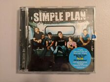 Simple Plan Still Not Getting Any... CD