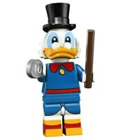 Lego SCROOGE McDUCK Minifigure from 71024 Disney Series 2 Incredibles