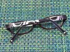 SYDNEY LOVE Womens PURPLE PLASTIC RHINESTONE Eyeglasses Frames SL 3010 MISTY
