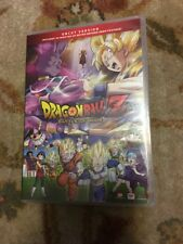 DragonBall Z: Battle of Gods (DVD, 2014, Uncut Version)
