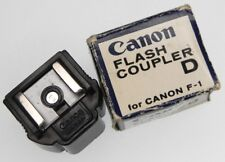 Canon Flash Coupler D  #1