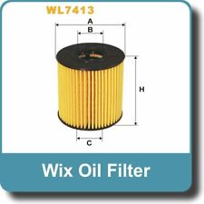 Wix WL7413 Oil Filter BMW Mini Cooper 11427622446