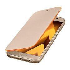Fundas y carcasas Para Samsung Galaxy A5 color principal oro para teléfonos móviles y PDAs Samsung