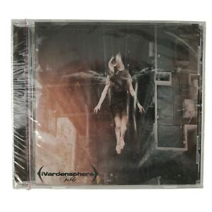 iVardensphere - Fable CD NEW Music Sealed