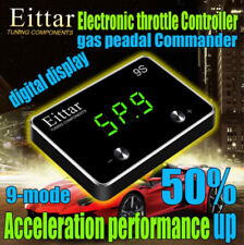Electronic throttle controller Auto Modification For NISSAN PRESAGE U31 2003.7+