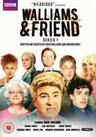 Nuovo Walliams E Friend Serie 1 DVD