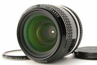 Near MINT/ Nikon NIKKOR Ai 35mm F2 Lens SLR Film Camera from Japan #0583