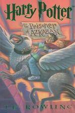 Harry Potter and the Prisoner of Azkaban by J. K. Rowling (Paperback, 2003)