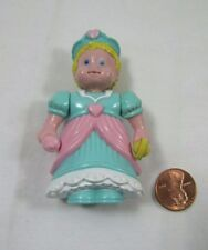 FISHER PRICE Loving Family Dollhouse BABY PRINCESS Once Upon A Dream Castle