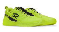 SALMING Kobra 3 Men's Indoor Shoes Lime Badminton Shoes Racquet 1230080-1601
