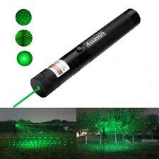 990Miles Assassin Green Laser Pointer Laser Pen Astronomy Star Light Beam Lazer