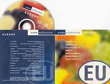 CD 14t TOY-BOX/DION/PIAF/NENA/10CC/DANIEL/DE SUZA/LAZLO