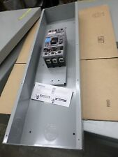 New Siemens circuit breaker enclosure F6N1S  250A 600V includes new FXD63B110