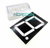 5PCS 1.8 inch 1 digit Blue Led display 7 segment Common cathode Best New