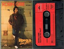 MC - Robin Gibb - How Old Are You? - Juliet, Another Lonely Night In New York