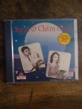 JAGJIT & CHITRA SINGH Bollywood CD Mere Geet Amar Kar Do FREE US SHIPPING
