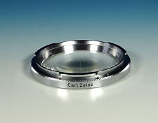 Carl Zeiss 56mm Proxar f=0.2 B56 Nahlinse close up lens clip on - (203110)