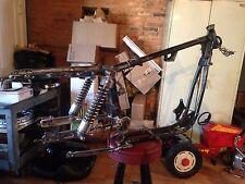 Harley 1967-70 XLH Sportster Frame Ironhead K KH XLCH