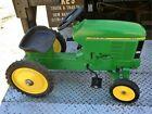 Vintage ERTL John Deere 7600 Pedal Tractor