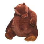 New 100/60cm DJUNGELSKOG Bear