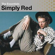 The Essentials by Simply Red (CD, Sep-2002, Elektra Records) Brand New!