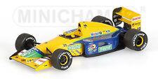 Benetton Ford B191B M.Schumacher 1992 Early Season  400920119 1/43 Minichamps