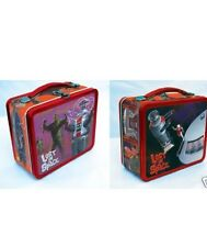 Lost in Space Lunch Box - tin tote Tin 10 Collectibles Limited Of 5k, Cyber Mon