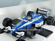 RENAULT THIERRY BOUSTEN FORMULA 1 CAR 1/24TH SCALE BLUE/WHITE EXAMPLE T3412Z(=)