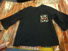 Uni glo  Disney XS womens Mickey You're the best 3/4 sleeve top shirt