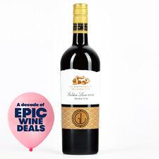 Lou Miranda Estate Golden Lion Shiraz 2018 12 pack of 750mL Red Wine