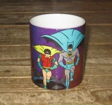 Batman and Robin Fantastic New Comic Art MUG