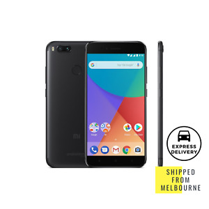 Xiaomi Mi A1 4G 8-Cores CPU Ram 4Gb 32GB Dual Sim Global Android Pie VERY GOOD