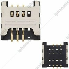 lettore SIM Samsung N7000 Galaxy Note connettore slot scheda madre motherboard