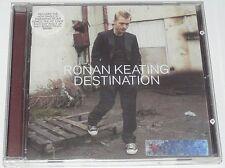 Ronan Keating: Destination - (2002) CD Album '