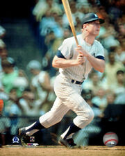 Mickey Mantle New York Yankees 8 X 10 Photo AAGN237