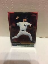 2000 Topps Chrome Mariano Rivera #331