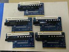 4x IBM LENOVO SFF PCIe PCI/ADD2-R Riser Card V3.1 + 1xADD2-R TRINIDAD RISER CARD