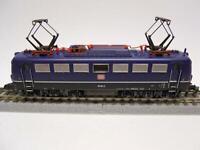 MÄRKLIN MINICLUB 8834 E-Lok BR110 155-9 blau Insidermodell 1994 (34552)