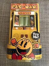 NEW! ~ Mini Pac-Man ~ Handheld Arcade Machine ~ Unopened